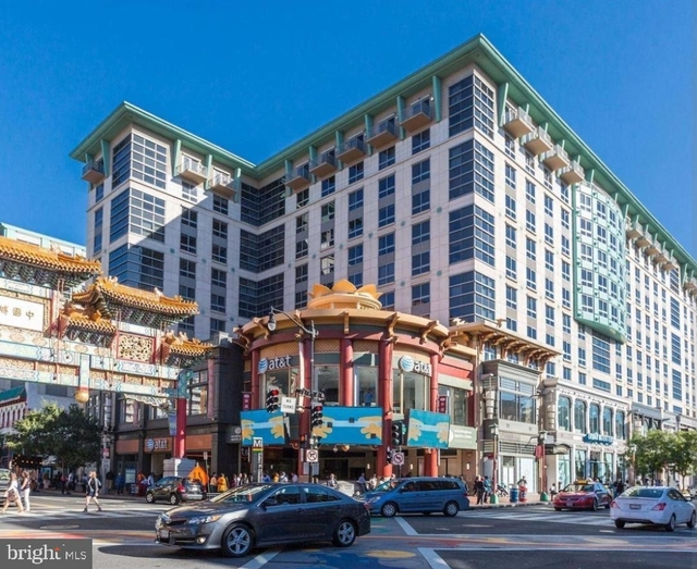 2 Bedrooms, Chinatown Rental in Washington, DC for $3,200 - Photo 1