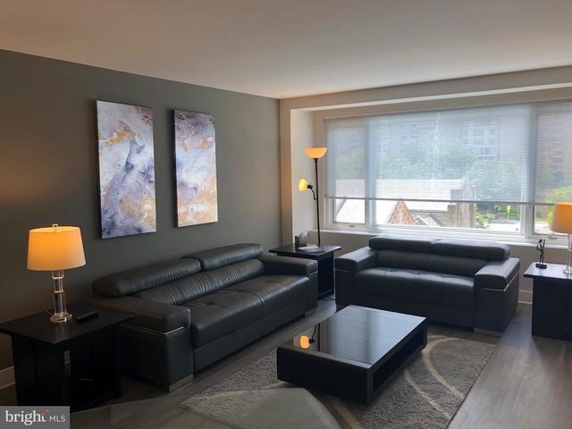 1 Bedroom, Foggy Bottom Rental in Washington, DC for $2,750 - Photo 2