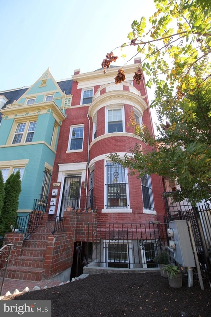 3 Bedrooms, Columbia Heights Rental in Washington, DC for $3,300 - Photo 2
