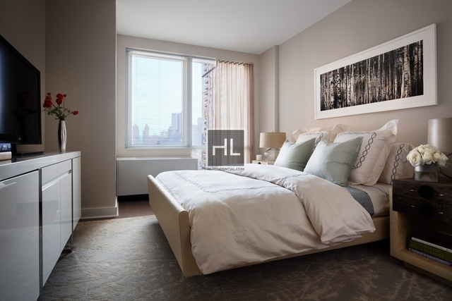 2 Bedrooms, Hell's Kitchen Rental in NYC for $6,750 - Photo 2