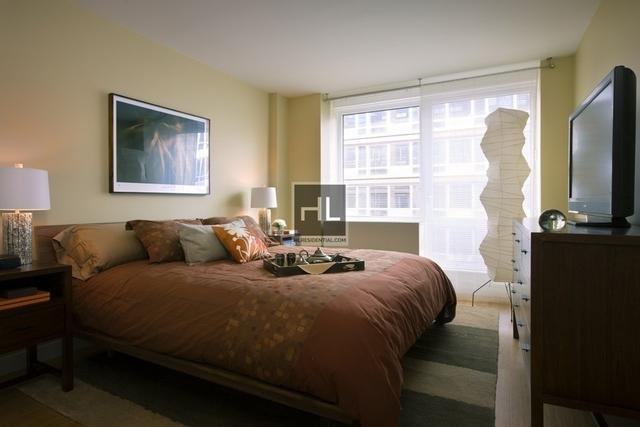 Studio, Chelsea Rental in NYC for $3,995 - Photo 2