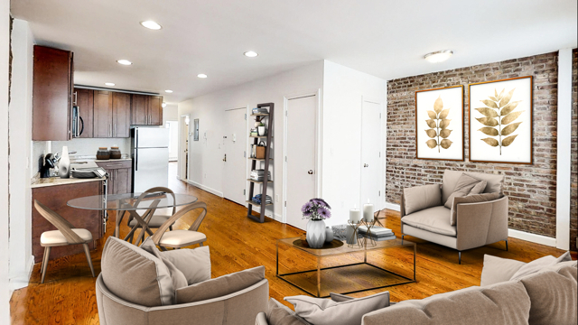 3 Bedrooms, Prospect Heights Rental in NYC for $3,495 - Photo 2