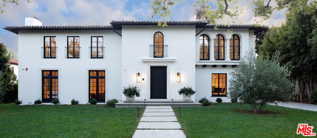 6 Bedrooms, Beverly Hills Rental in Los Angeles, CA for $45,000 - Photo 1