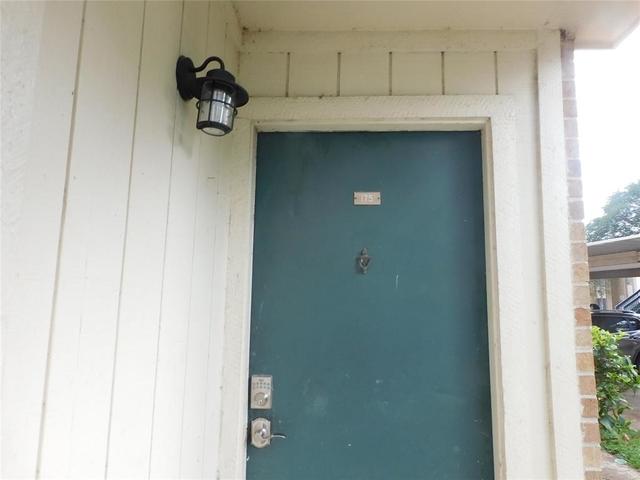 1 Bedroom, El Dorado Way Condominiums Rental in Houston for $1,025 - Photo 1