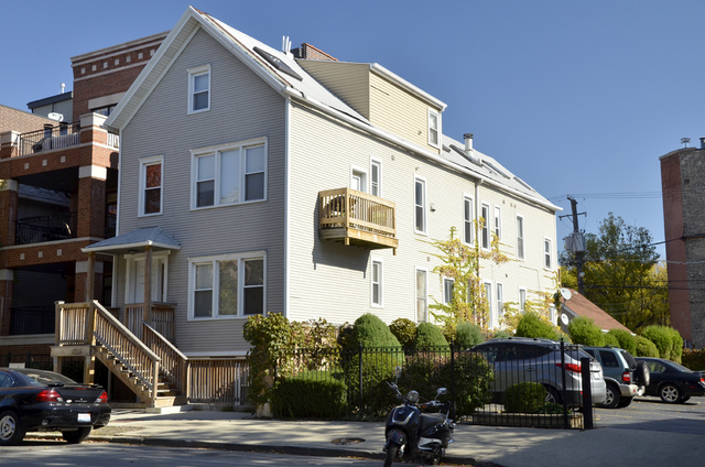 2 Bedrooms, Wrightwood Rental in Chicago, IL for $1,850 - Photo 1