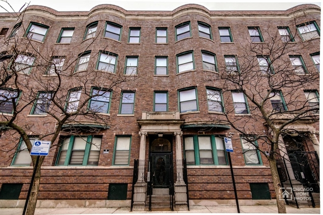 2 Bedrooms, Sheridan Park Rental in Chicago, IL for $1,800 - Photo 1