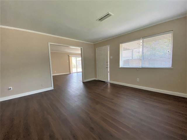 3 Bedrooms, North Crest Park Duplexes Rental in Dallas for $1,600 - Photo 2