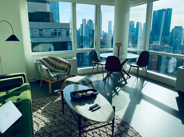 2 Bedrooms, Financial District Rental in NYC for $2,900 - Photo 1