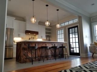 3 Bedrooms, Midtown Rental in Atlanta, GA for $3,950 - Photo 2