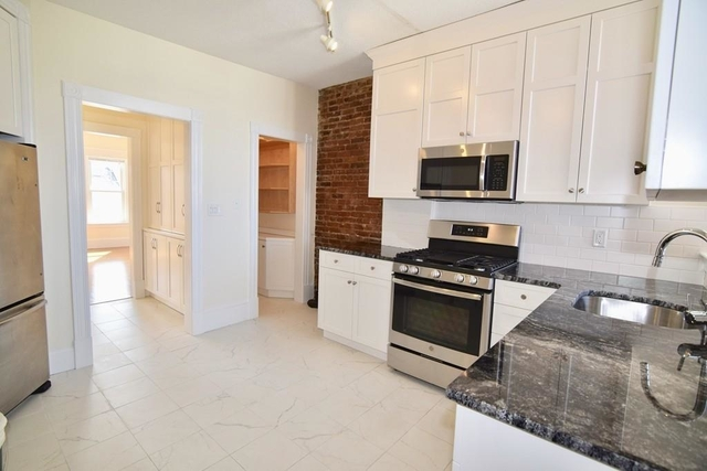 3 Bedrooms, Coolidge Corner Rental in Boston, MA for $3,900 - Photo 1