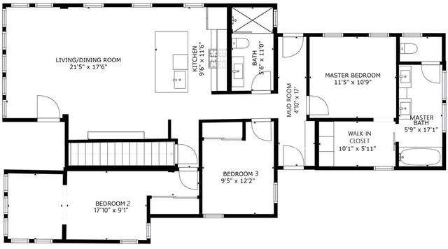 4 Bedrooms, Neighborhood Nine Rental in Boston, MA for $6,250 - Photo 2