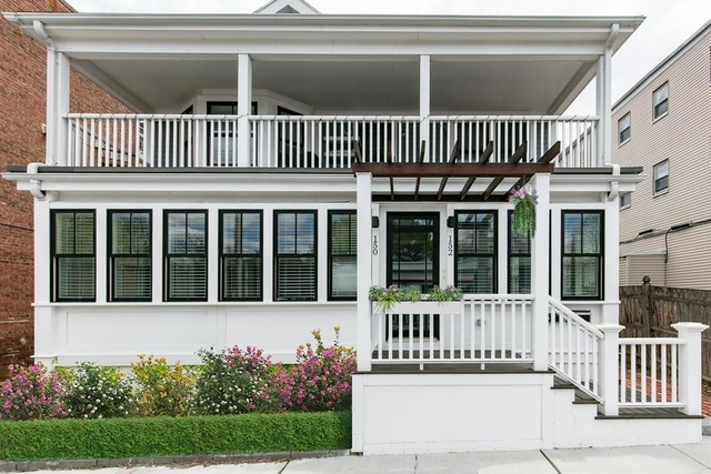 4 Bedrooms, Neighborhood Nine Rental in Boston, MA for $6,250 - Photo 1