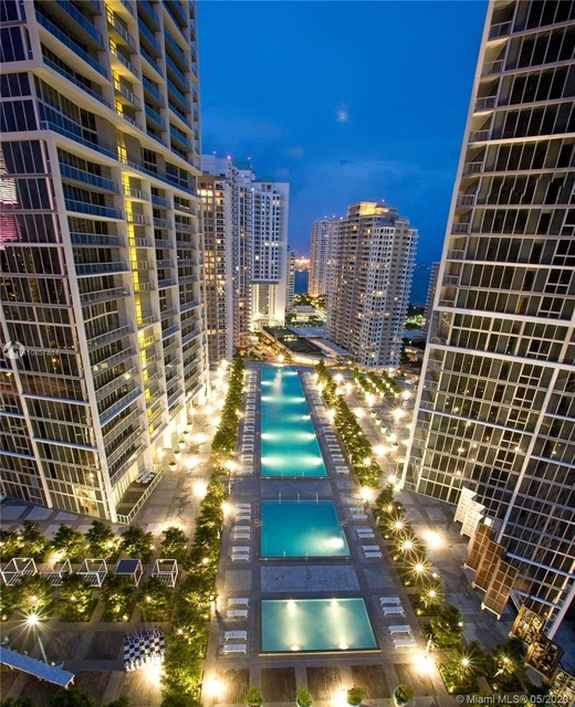 1 Bedroom, Miami Financial District Rental in Miami, FL for $3,200 - Photo 1