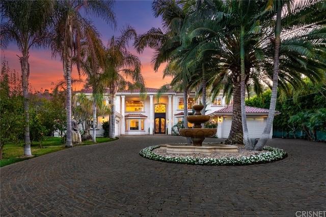 6 Bedrooms, Encino Rental in Los Angeles, CA for $30,000 - Photo 2