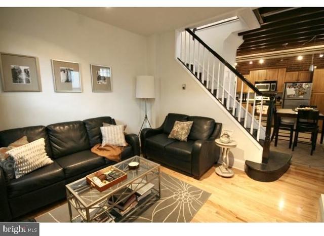 1 Bedroom, Fitler Square Rental in Philadelphia, PA for $2,195 - Photo 2