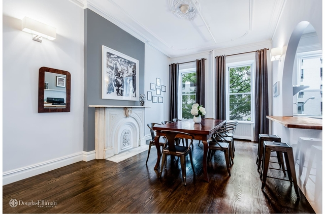 4 Bedrooms, Hell's Kitchen Rental in NYC for $8,300 - Photo 2