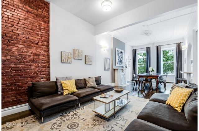 4 Bedrooms, Hell's Kitchen Rental in NYC for $8,300 - Photo 1