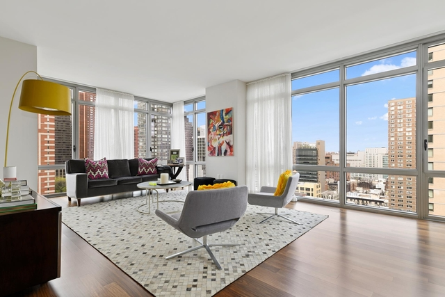 4 Bedrooms, Yorkville Rental in NYC for $21,950 - Photo 1