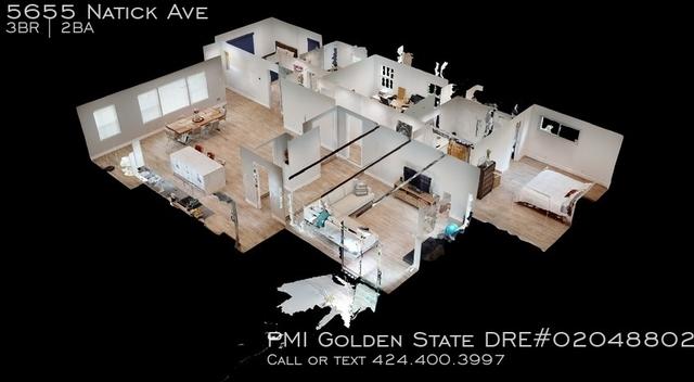 3 Bedrooms, Van Nuys Rental in Los Angeles, CA for $5,495 - Photo 2