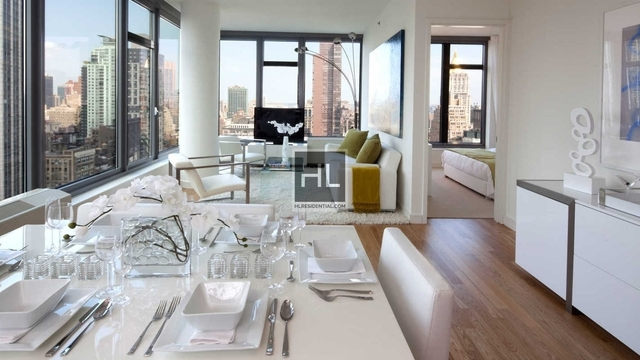 2 Bedrooms, Chelsea Rental in NYC for $6,711 - Photo 1