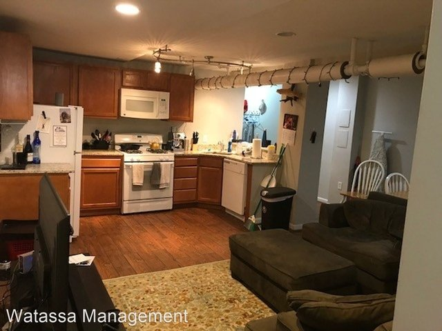 2 Bedrooms, Columbia Heights Rental in Washington, DC for $2,100 - Photo 2