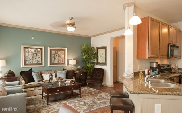 1 Bedroom, Alexan Heights Rental in Houston for $1,289 - Photo 2