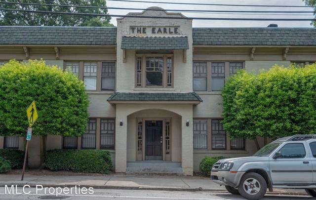 2 Bedrooms, Inman Park Rental in Atlanta, GA for $1,650 - Photo 2
