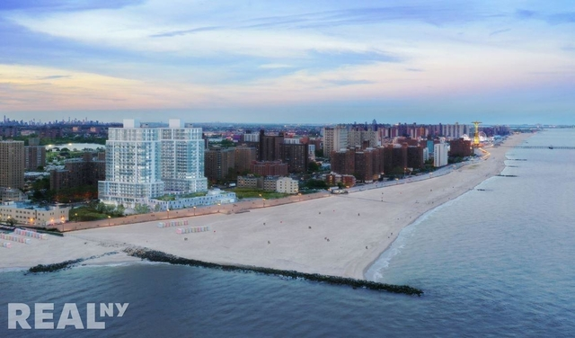 2 Bedrooms, Coney Island Rental in NYC for $3,390 - Photo 1