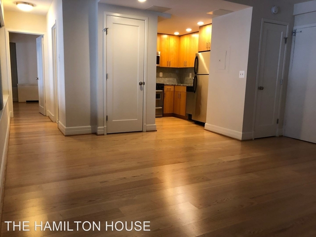 1 Bedroom, Connecticut Avenue - K Street Rental in Washington, DC for $2,600 - Photo 1