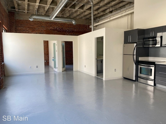 1 Bedroom, Gallery Row Rental in Los Angeles, CA for $2,150 - Photo 2
