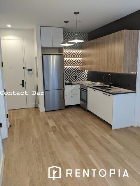 1 Bedroom, Bushwick Rental in NYC for $2,632 - Photo 2