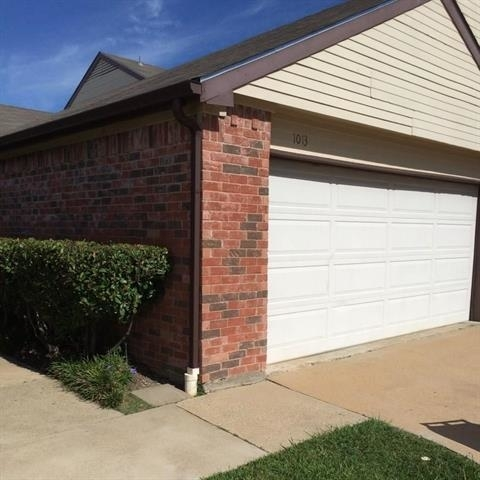 2 Bedrooms, Wykeham Townhomes Rental in Dallas for $1,250 - Photo 1