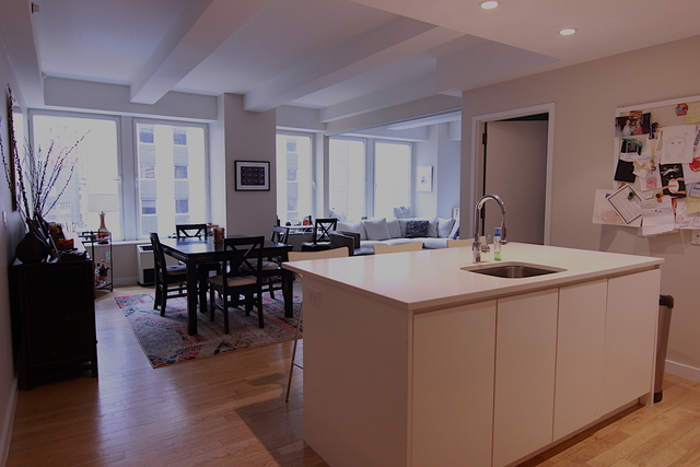 2 Bedrooms, Financial District Rental in NYC for $5,500 - Photo 1