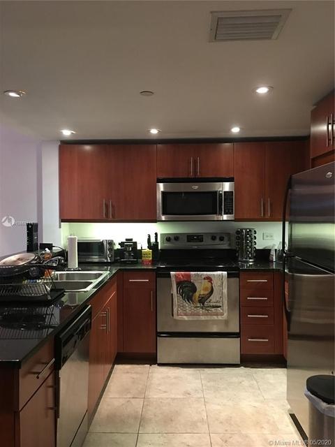 1 Bedroom, Miami Jewelry District Rental in Miami, FL for $1,500 - Photo 2