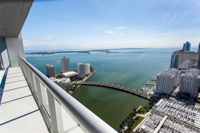 2 Bedrooms, Miami Financial District Rental in Miami, FL for $3,950 - Photo 2