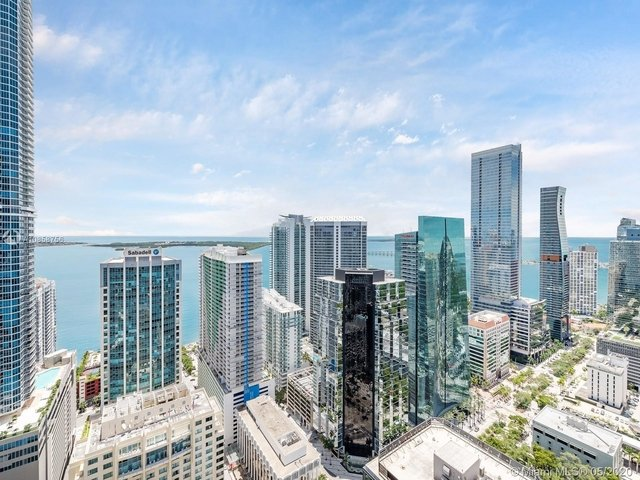 2 Bedrooms, Miami Financial District Rental in Miami, FL for $4,400 - Photo 1