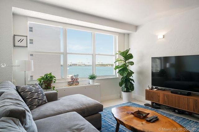 1 Bedroom, West Avenue Rental in Miami, FL for $1,625 - Photo 1