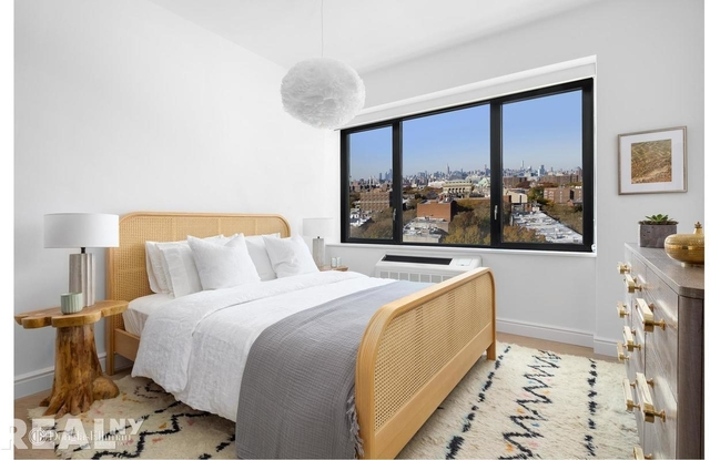 1 Bedroom, Clinton Hill Rental in NYC for $4,085 - Photo 2