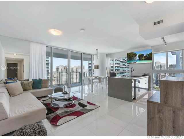 2 Bedrooms, Miami Financial District Rental in Miami, FL for $3,700 - Photo 2