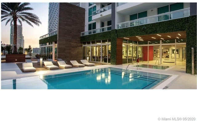 2 Bedrooms, Miami Financial District Rental in Miami, FL for $3,700 - Photo 1