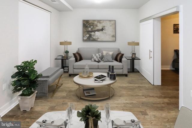 1 Bedroom, Del Ray Rental in Washington, DC for $1,950 - Photo 2
