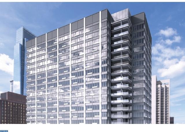 2 Bedrooms, Logan Square Rental in Philadelphia, PA for $3,450 - Photo 1