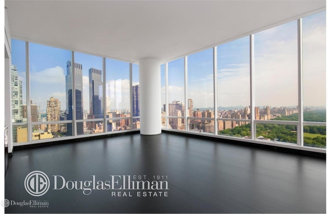 2 Bedrooms, Theater District Rental in NYC for $25,000 - Photo 2