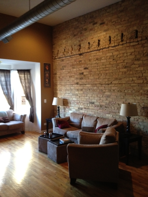 1 Bedroom, West De Paul Rental in Chicago, IL for $1,725 - Photo 1