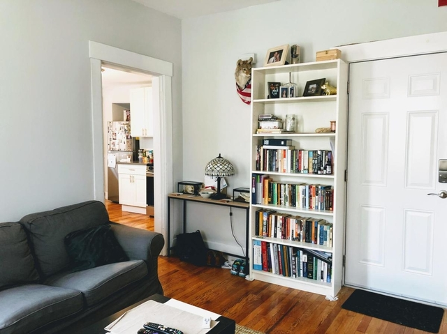 1 Bedroom, South Side Rental in Boston, MA for $1,850 - Photo 1