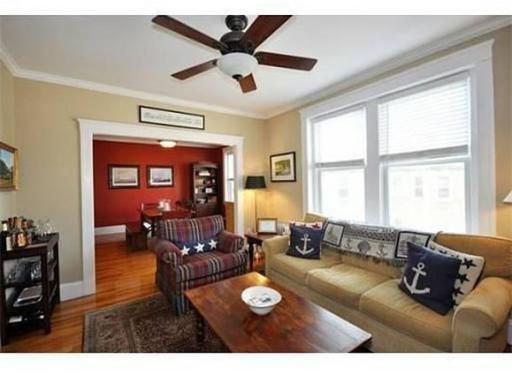 2 Bedrooms, Coolidge Corner Rental in Boston, MA for $3,200 - Photo 2