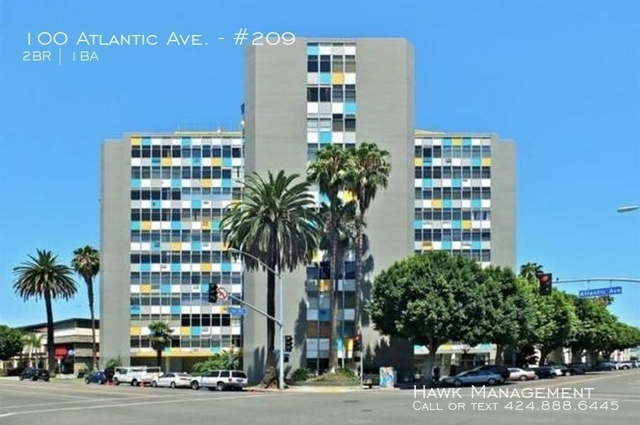 2 Bedrooms, Downtown Long Beach Rental in Los Angeles, CA for $2,200 - Photo 1