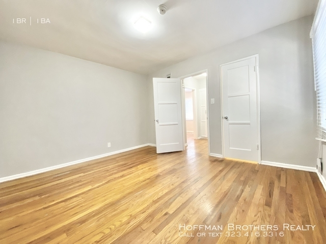 1 Bedroom, Whitley Heights Rental in Los Angeles, CA for $1,995 - Photo 2