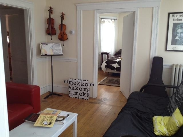 3 Bedrooms, Spring Hill Rental in Boston, MA for $2,995 - Photo 2