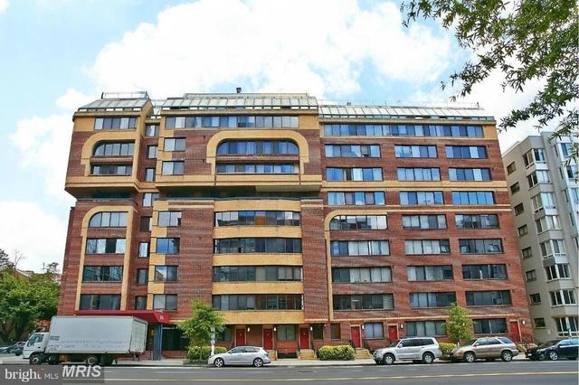 2 Bedrooms, Logan Circle - Shaw Rental in Washington, DC for $2,700 - Photo 1